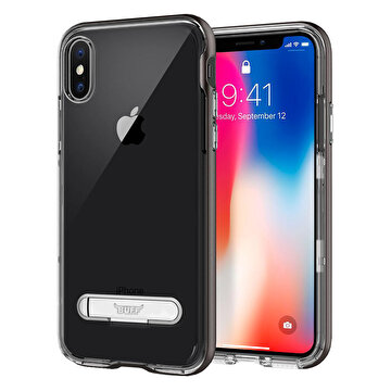 Picture of Buff  iPhone X Air Bumper Kılıf Space Gray