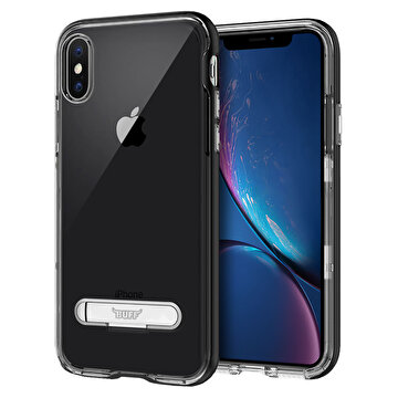 Picture of Buff  iPhone Xs Max Air Bumper Kılıf Black