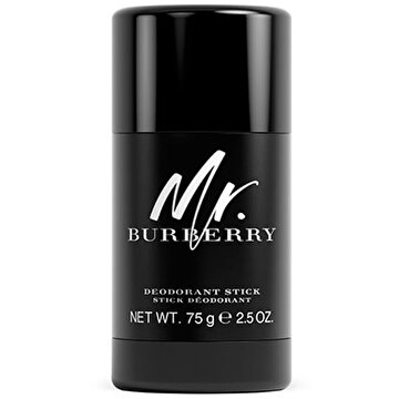 Picture of Burberry Mr Burberry Deodorant Stick 75 gr Erkek Deo Stick