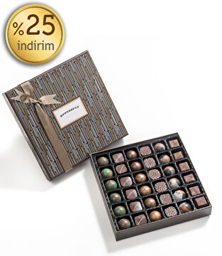 Picture of  Butterfly Chocolate %25 İndirim Kuponu