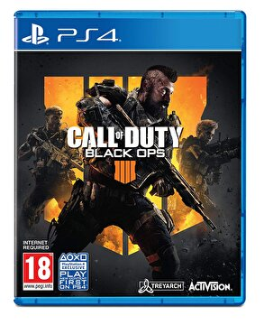 Picture of   Call of Duty : Black Ops 4 PS4 Oyunu