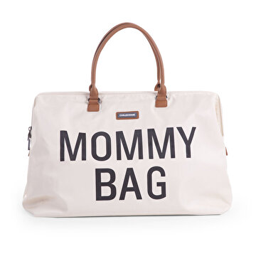 Picture of Childhome Mommy Bag Krem