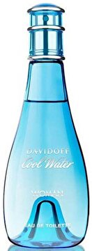 Picture of  Davidoff Cool Water Women EDT 100ml - Bayan Parfüm