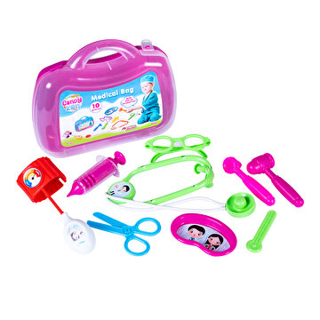 Изображение Dede Candy Doctor Suitcase Set