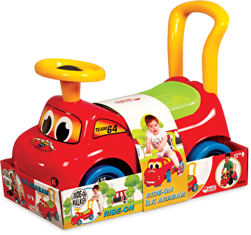 Изображение Dede Kids Toy Car My First Car