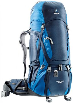 Picture of Deuter Aircontact  65+10 midnight-ocean Sırt Çantası