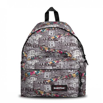 Picture of Eastpak Padded Pakr Street Flowers Sırt Çantası