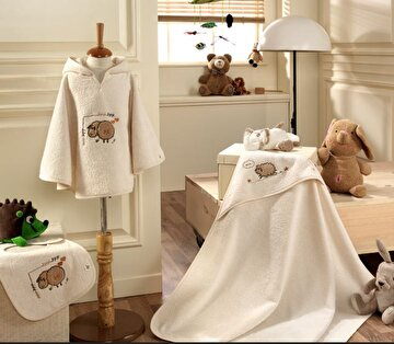 Picture of  Ecocotton Little Sheep Panço Seti