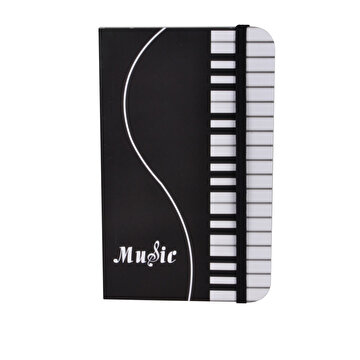 Изображение EQUINOXE Piano Notebook