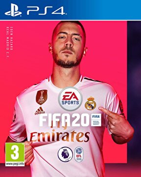 Picture of  FIFA 20 PS4 Oyunu