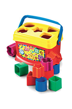 Picture of  Fisher Price FFC84 Renkli Bloklar
