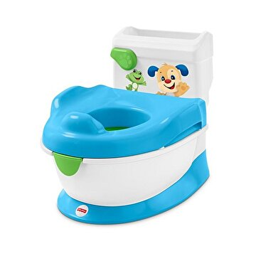 Picture of  Fisher Price Köpekçiğin Eğitici Tuvaleti FRG85