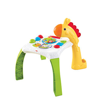 Picture of Fisher Price Melodili Zürafa Aktivite Masası