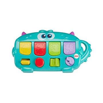 Picture of  Fisher Price Sürprizli Canavarlar