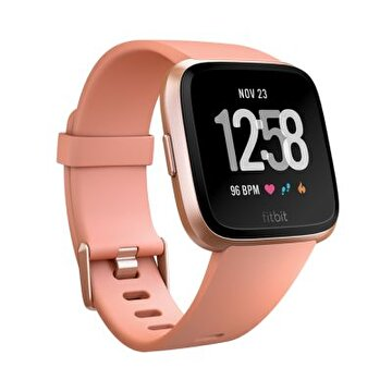 Picture of  Fitbit Versa Peach/Rose Gold Aluminum Akıllı Saat