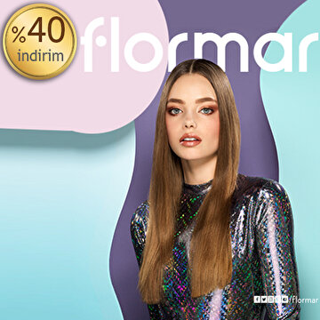 Picture of  Flormar %40 İndirim Kuponu