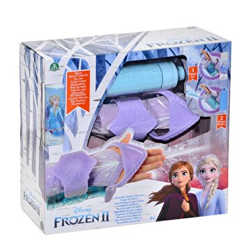 Picture of  Frozen 2 Buz Püskürtücü Eldiven 2in1