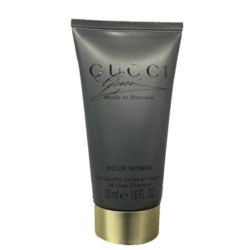 Picture of Gucci by Gucci Made to Measure All Over Shampoo 50 ml
