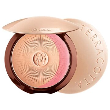 Picture of Guerlain Terracotta Joli Teint Poudre Duo 00 Light Blondes Pudra