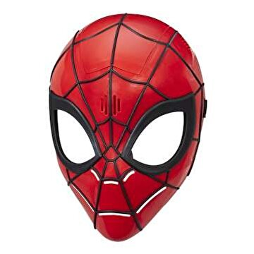 Picture of Hasbro B7784 Spiderman-Figür Elektronik Maske
