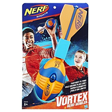 Picture of  Hasbro Nerf N-Sports Vortex Football