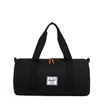 Picture of  Herschel Sutton Mid-Volume Black Spor Çantası