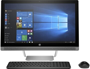 "Picture of Hp ProOne 440 G3 23,8""  All-in-One Bilgisayar"