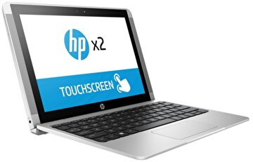 "Picture of Hp X2 210 10.1"" Z8350 Atom 4GB/64GB SSD, W10 Pro 64 Bit Ayrılabilir Notebook"