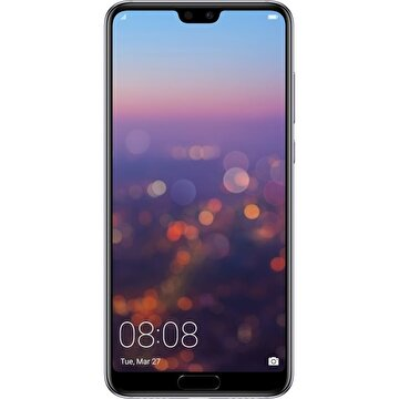 Picture of Huawei P20 Pro 128 GB Cep Telefonu Mor