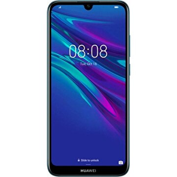 Picture of Huawei Y6 2019 32 GB Cep Telefonu Mavi