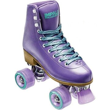 Picture of  Impala Sidewalk Skate 36 Purple Paten
