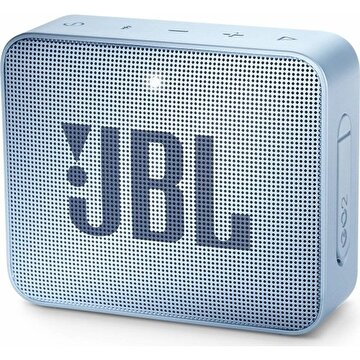 Picture of  Jbl Go2, Bluetooth Hoparlör, Cyan