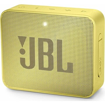 Picture of  Jbl Go2, Bluetooth Hoparlör, Sarı