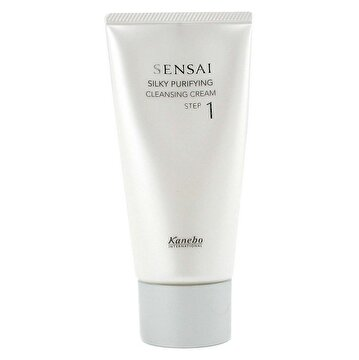 Picture of Kanebo Sensai Silky Prufying Cleansing Krem 125 ml