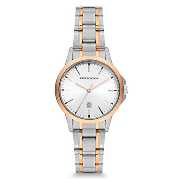 Picture of KeepLondon KLL-1001-09 Women Wristwatch