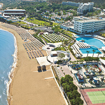 Picture of  Kıbrıs  Acapulco Resort Convention Spa'da 3 Gece 2 Kişi Tam Pansiyon Plus Konaklama