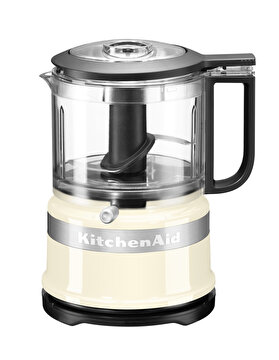 Picture of  KitchenAid 5KFC3516EAC Mini Mutfak Robotu Almond Cream