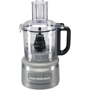Picture of  Kitchenaid 5KFP0719EFG Mutfak Robotu Grey Matte