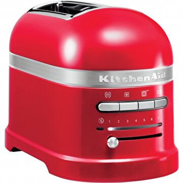 Picture of   Kitchenaid Artisan Ekmek Kızartma Makinesi 2'Li Candy Apple