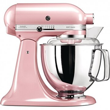 Picture of   Kitchenaid Artisan Stand Mikser 4.8 L Silky Pink
