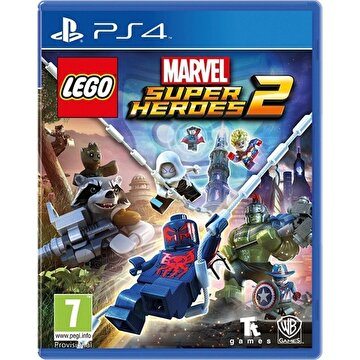 Picture of  Lego Marvel Superheroes 2 PS4 Oyun