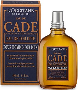 Picture of  L'Occitane Cade Eau de Toilette - Cade Parfüm EDT 100 ml