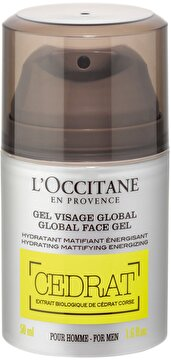 Picture of  L'Occitane Cedrat Face Gel 50 ml