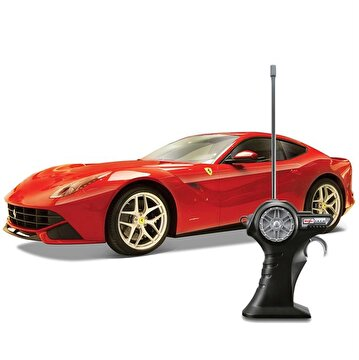 Picture of  Maisto Tech 1:14 Ferrari F12 Berlinetta U/K Araba