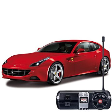 Picture of  Maisto Tech 1:24 Ferrari FF Rc U/K Araba