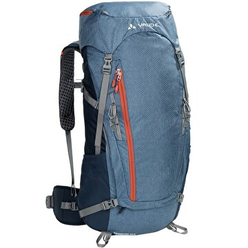 Picture of  Vaude Asymmetric 42+8 Sırt Çantası Mavi 12436