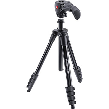 Picture of   Manfrotto Mk Compact Actıon Tripod