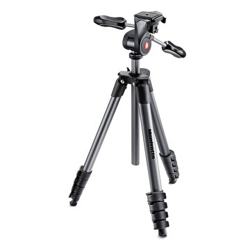 Picture of  Manfrotto MK Compact Advanced Tripod