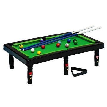 Picture of Matrax Snooker&Pool Set Bilardo