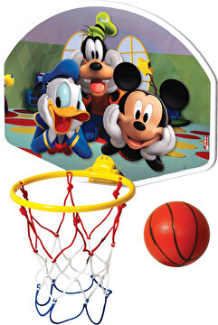 Picture of Mickey Mouse Orta Pota